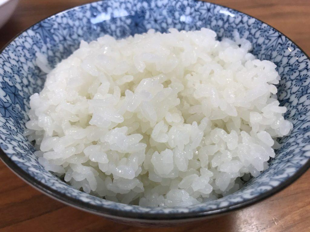 会津産コシヒカリ無洗米