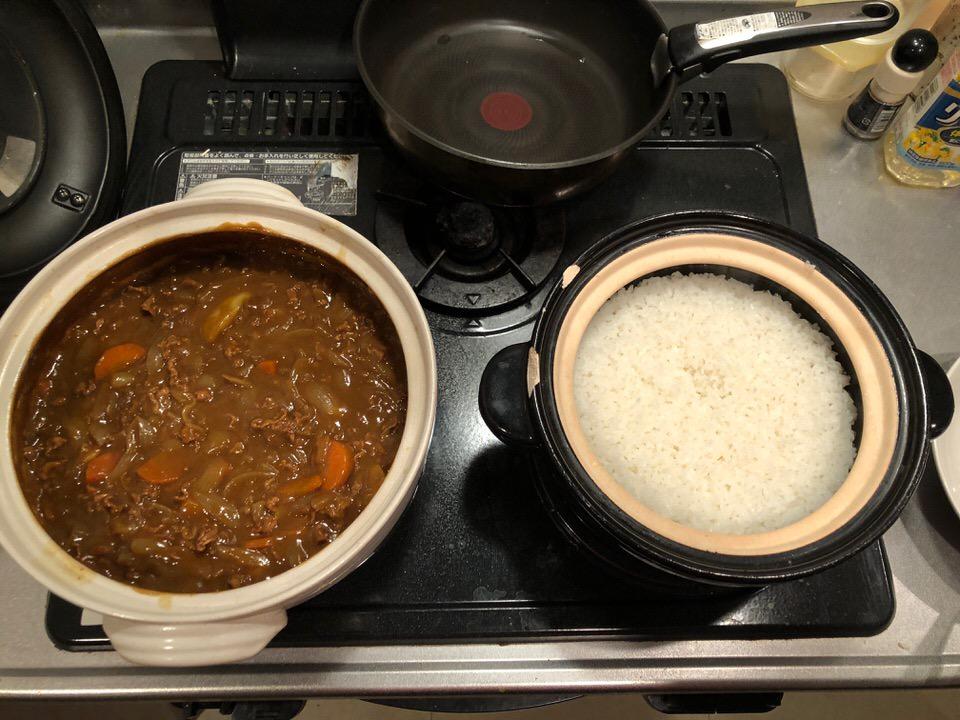 タブル土鍋