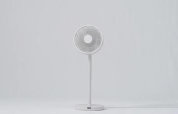 無印良品のDC扇風機