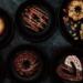 ミスド「ショコラコレクション」全6種を一気食いした感想!見た目も風味も特別なショコラドーナツ